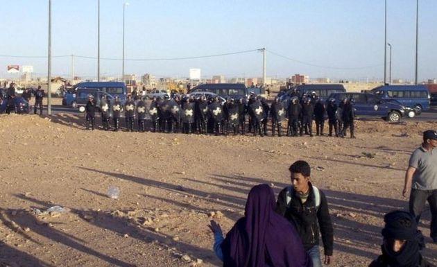 ¿Quién teme a los derechos humanos en Sáhara
