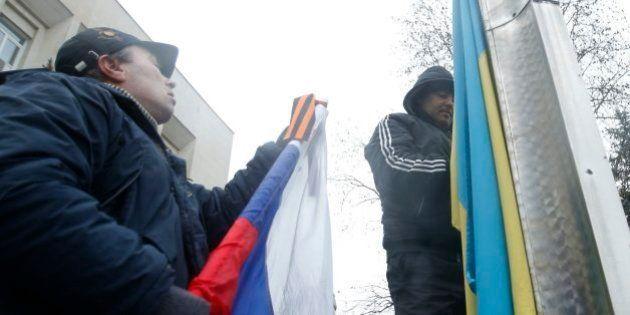 Crimea celebrará el 25 de mayo un referéndum para ampliar su