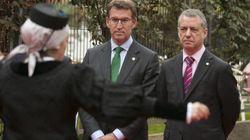 Feijóo revalidará su mayoría absoluta y el PNV ganará en el País