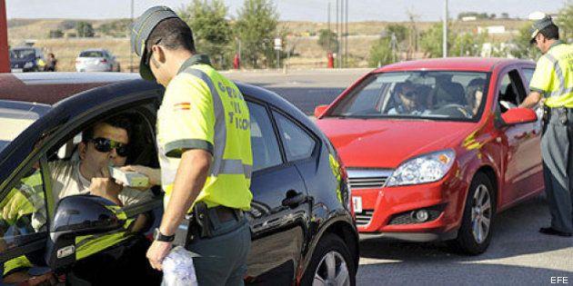 Nueve trucos de los conductores para evitar el