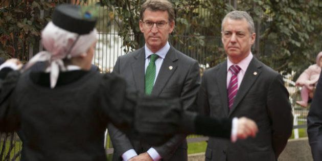 El PP mantendrá su mayoría absoluta en Galicia y el PNV ganará en el País Vasco, según el