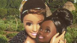 Savior Barbie, la cuenta de Instagram que se ríe del
