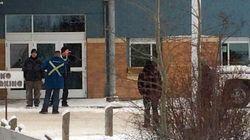 Cuatro muertos en un tiroteo en una escuela de