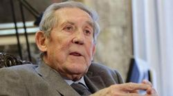 Fallece Francisco Rubio Llorente, expresidente del Consejo de