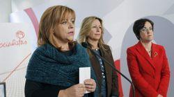 El PSOE apela a la conciencia de las diputadas del PP para no aprobar la