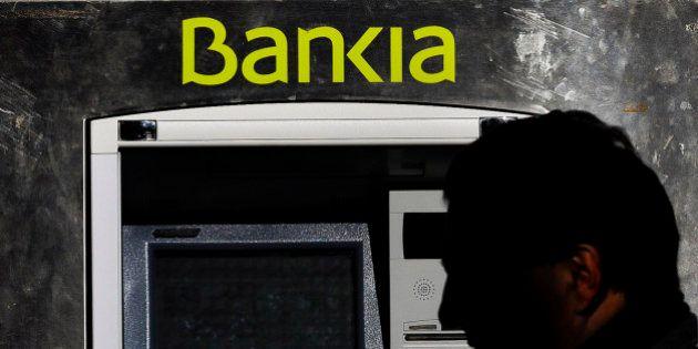 El Estado pone a la venta un 7,5 % de Bankia, valorado en unos 1.360