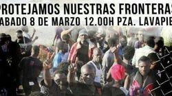 La Delegación del Gobierno en Madrid prohíbe una marcha racista en