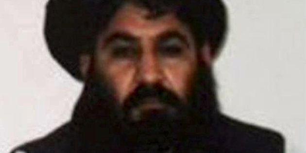 EEUU podría haber matado al líder de los talibanes en un ataque aéreo con