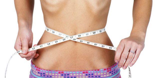 La mejor forma de superar la anorexia es hablar sobre