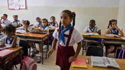 El éxito de la educación en Cuba y lo que puede enseñar a