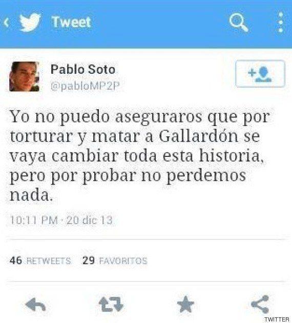 El mensaje de Toni Cantó sobre Guillermo Zapata que triunfa en