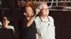 Así rapea Pablo Iglesias en un concierto de Los Chikos del Maíz en