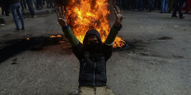 Decenas de muertos en Egipto en el tercer aniversario de la