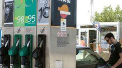 Consejos para ahorrar en gasolina: repostar un lunes y en superficies