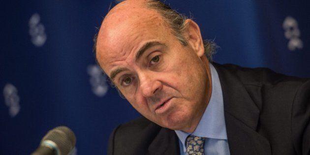 Catalá acusa a De Guindos de ser el único responsable de la designación de