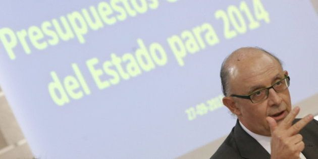 Presupuestos 2014: Bajan las inversiones en Asturias, Murcia, Cataluña y Castilla-La