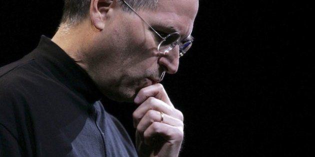 Robo en casa de Steve Jobs: desaparecen ordenadores y objetos