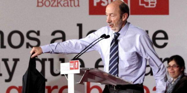 'Nuevo Socialismo 3.0': Un grupo de militantes del PSOE amenaza con
