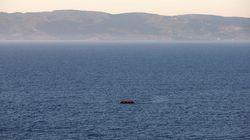 Mueren ahogados 13 niños en menos de 24 horas tratando de llegar a costas