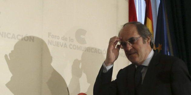 Ángel Gabilondo se impone en la mayoría de las agrupaciones de