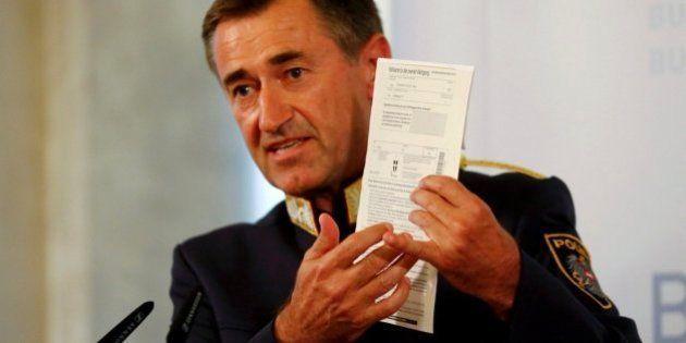 Austria aplaza la repetición de las presidenciales por fallos en las