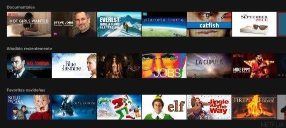 Pon una chimenea en tu tele: el truco de Netflix para unas navidades