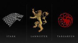 ¿Eres seguidor de la Casa Stark, Lannister o