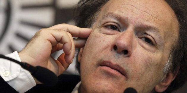 Javier Marías rechaza el Nacional de Narrativa: