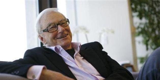 El multimillonario Thomas Perkins compara el trato a los ricos con el