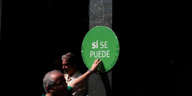 El Tribunal Constitucional admite a trámite el recurso del PSOE a la Ley