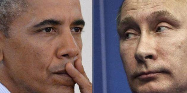 Estados Unidos acusa oficialmente a Rusia de ataques