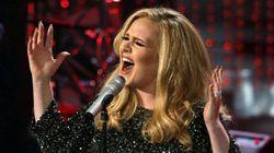 Adele actuará el 24 de mayo de 2016 en