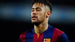 Neymar, ante la justicia brasileña por su fichaje por el