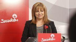 Elena Valenciano vuelve a