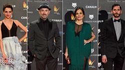 Los Premios Feroz encumbran a 'La isla mínima'