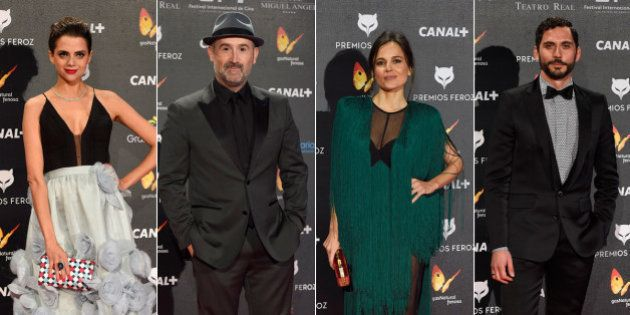 Los Premios Feroz 2015 encumbran a 'La isla mínima'