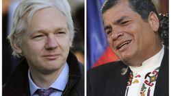 Ecuador se inclina por dar asilo a