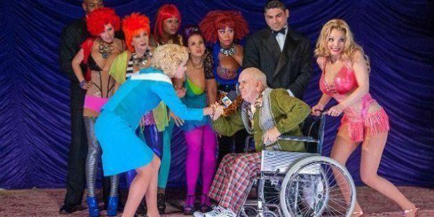 La ópera de la ciudad de Nueva York se prepara para echar el cierre tras el éxito de 'Anna