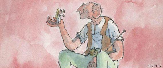 10 frases célebres de Roald Dahl para celebrar el 100º aniversario de su