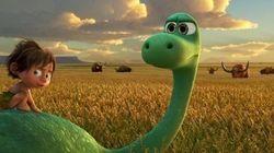 Más allá de 'Los juegos del hambre': dinosaurios y esquimales toman la