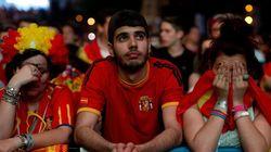 El Mundial en el que La Roja perdió su