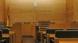 Un 10% de los empleados del Tribunal de Cuentas son familiares de altos