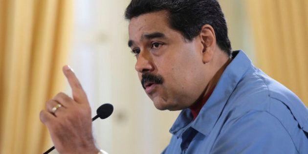La Asamblea venezolana investigará si el Gobierno de Chávez financió a