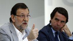 Rajoy y Aznar se reencontrarán en el Campus Faes tras el enfado del