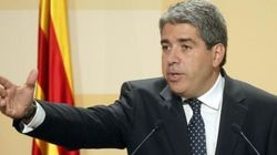 La Generalitat critica a Rajoy por su
