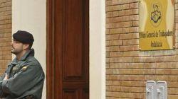 El extesorero de UGT Andalucía, detenido por los cursos de