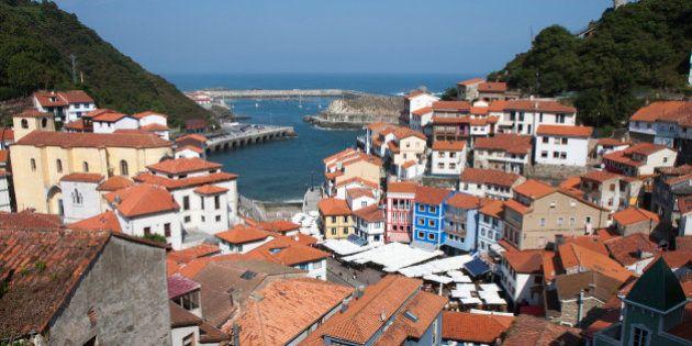 Cudillero, en Asturias, elige a su quinto alcalde en dos años, tras dos sentencias del