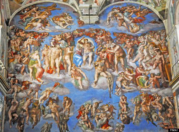Breve historia de la censura en el arte: de 1508 hasta la