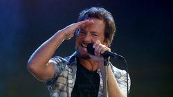 Pearl Jam versiona el último 'hitazo' de Disney