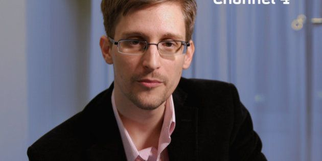 Snowden: